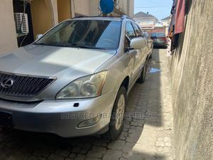 Lexus RX 2005 330 Silver   Cars for sale in Lagos State, Lekki