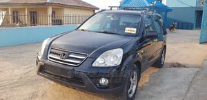 Honda CR-V 2005 200i i-VTEC 4x4 Black | Cars for sale in Oyo State, Ibadan