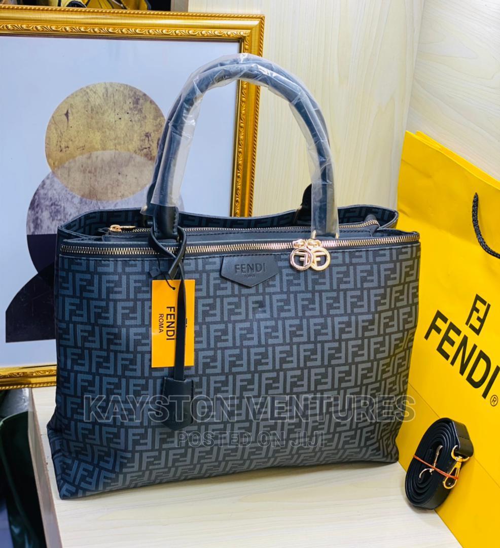Quality Fendi Ladies Handbags
