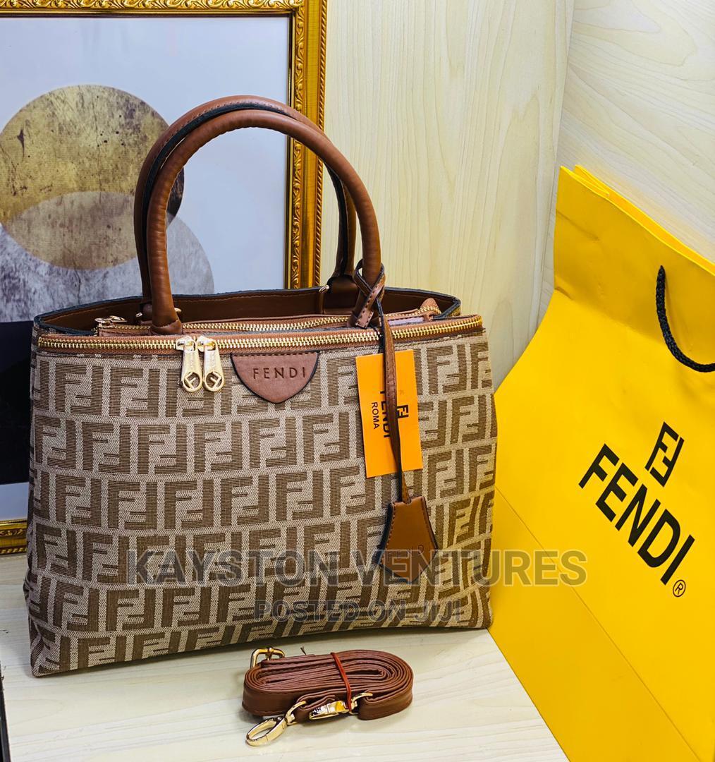 Quality Fendi Ladies Handbags   Bags for sale in Alimosho, Lagos State, Nigeria