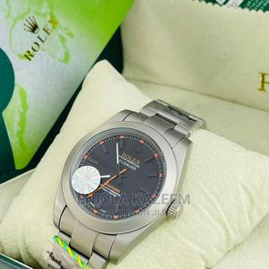 Quality Designer Stainless Steel Rolex Wristwatches | Watches for sale in Lagos State, Lagos Island (Eko)