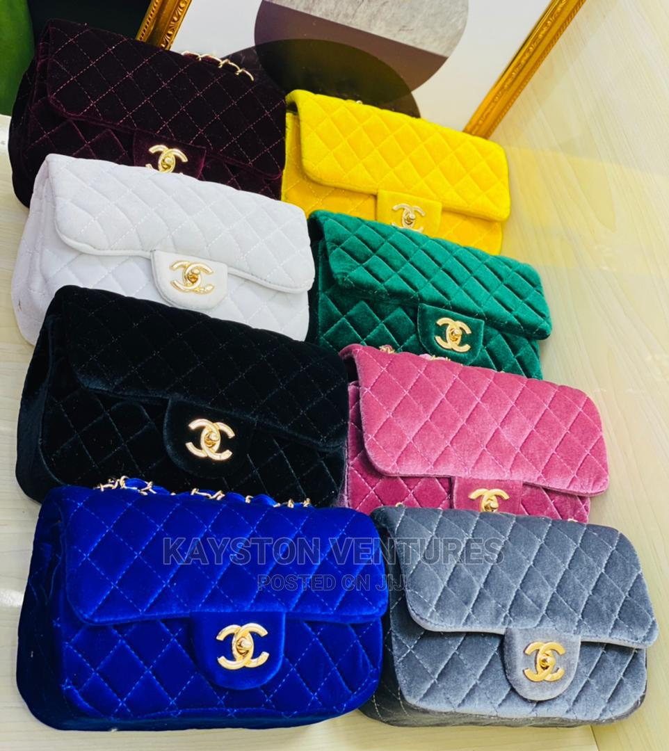 Quality Ladies Shoulder Bags | Bags for sale in Alimosho, Lagos State, Nigeria