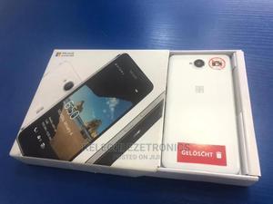 Microsoft Lumia 650 16 GB White | Mobile Phones for sale in Lagos State, Ikeja