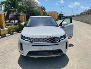 Land Rover Range Rover Evoque 2020 White | Cars for sale in Lagos State, Lekki