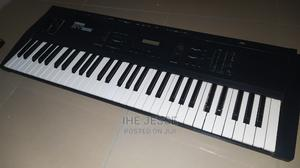Yamaha Sy55 Synthesizer   Musical Instruments & Gear for sale in Lagos State, Alimosho