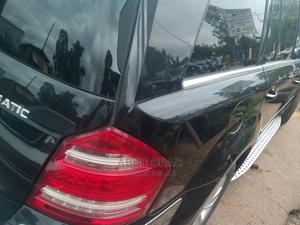 New Mercedes-Benz GL Class 2010 GL 450 Black | Cars for sale in Anambra State, Onitsha
