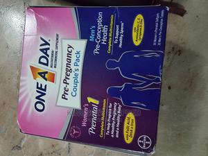 One a Day Pre- Pregnacy Capsule   Vitamins & Supplements for sale in Lagos State, Amuwo-Odofin