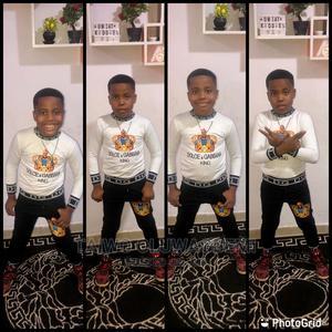 Turkey D G Kids Wear | Children's Clothing for sale in Lagos State, Ifako-Ijaiye