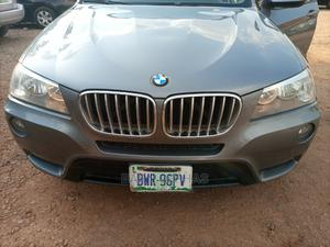BMW X3 2013 xDrive35i Gray | Cars for sale in Abuja (FCT) State, Central Business Dis