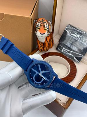 Calvin Klein Wristwatch   Watches for sale in Lagos State, Amuwo-Odofin