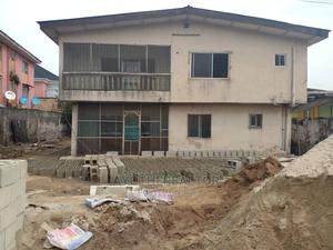 6bdrm Block of Flats in Sosuyi Community Soluyi for Sale | Houses & Apartments For Sale for sale in Gbagada, Soluyi