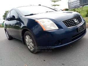 Nissan Sentra 2009 2.0 S Blue | Cars for sale in Lagos State, Ajah