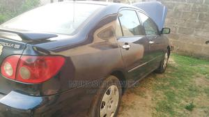 Toyota Corolla 2005 CE Blue   Cars for sale in Rivers State, Port-Harcourt