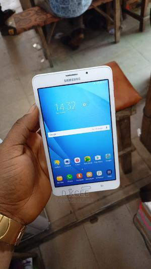Samsung Galaxy Tab a 7.0 8 GB Other | Tablets for sale in Lagos State, Ikeja