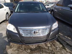 Toyota Avalon 2009 Gray | Cars for sale in Lagos State, Ikeja