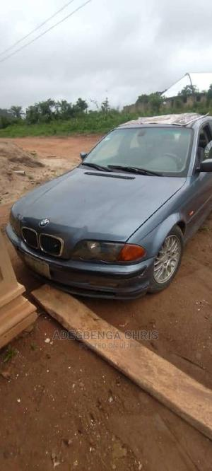 BMW 325i 2005 Blue | Cars for sale in Osun State, Ife