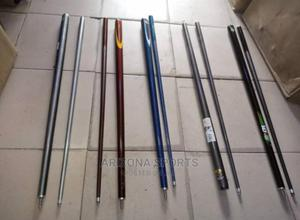 Professional Snooker Sticks and Cover   Sports Equipment for sale in Rivers State, Port-Harcourt