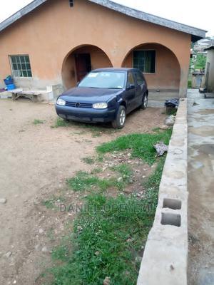 Volkswagen Golf 2014 Blue | Cars for sale in Ogun State, Abeokuta North