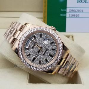 Rolex Chain Watch   Watches for sale in Lagos State, Lagos Island (Eko)