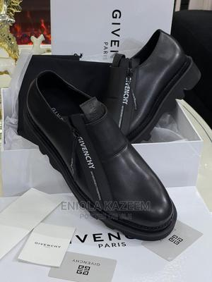 Quality Designer Leather Boot Givenchy Available For U   Shoes for sale in Lagos State, Lagos Island (Eko)