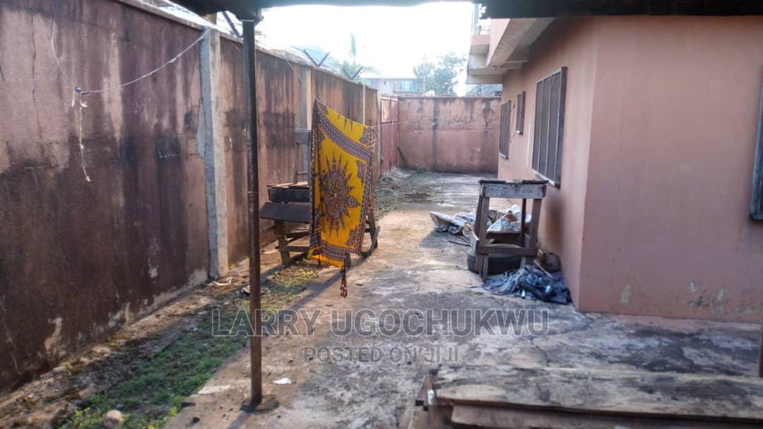 6flats of 3bedroom at Ebony Paint Enugu.   Houses & Apartments For Sale for sale in Enugu, Enugu State, Nigeria