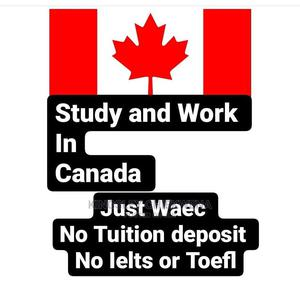 Work and Study in Canada | Travel Agents & Tours for sale in Lagos State, Lekki