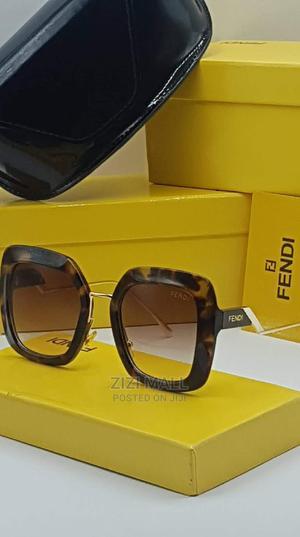 Fendi Sleek Glasses   Clothing Accessories for sale in Lagos State, Lagos Island (Eko)
