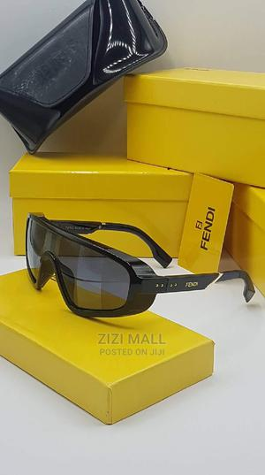 Sleek Fendi Sunglasses   Clothing Accessories for sale in Lagos State, Lagos Island (Eko)
