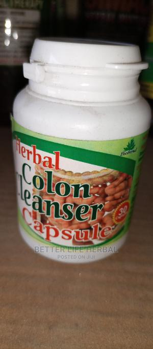 Biotrend Herbal Colon Cleanser | Vitamins & Supplements for sale in Lagos State, Amuwo-Odofin