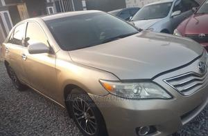 Toyota Camry 2009 Gold | Cars for sale in Lagos State, Surulere