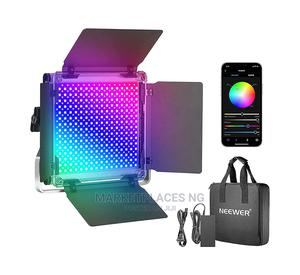 Neewer 660 RGB Led Light With APP Control, 660 SMD Leds | Accessories & Supplies for Electronics for sale in Lagos State, Oshodi