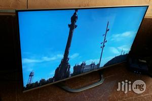 LG Smart 3D Boderless Led TV 55 Inches | TV & DVD Equipment for sale in Lagos State, Ojo