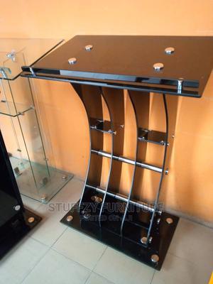 Italian Oxford Unique Glass Pulpits | Furniture for sale in Lagos State, Oshodi