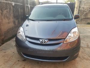 Toyota Sienna 2008 LE Blue   Cars for sale in Lagos State, Alimosho