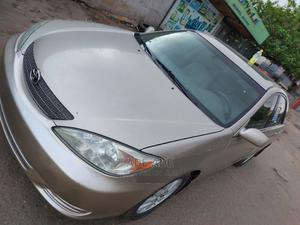 Toyota Camry 2003 Gold | Cars for sale in Lagos State, Surulere