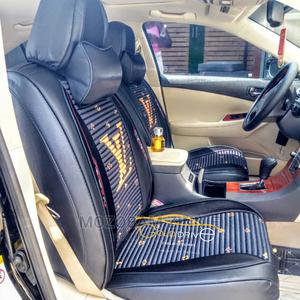 LV Designers Seat Cover   Vehicle Parts & Accessories for sale in Lagos State, Ojo