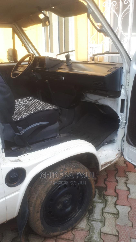 Archive: Volkswagen Vanagon T3