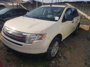Ford Edge 2008 White | Cars for sale in Lagos State, Amuwo-Odofin