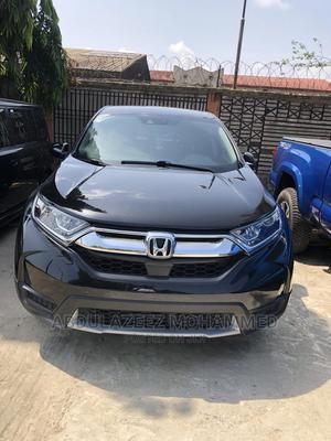 Honda CR-V 2018 Black | Cars for sale in Lagos State, Amuwo-Odofin