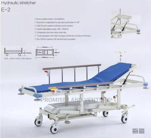 Hydraulic Stretcher | Medical Supplies & Equipment for sale in Lagos State, Mushin