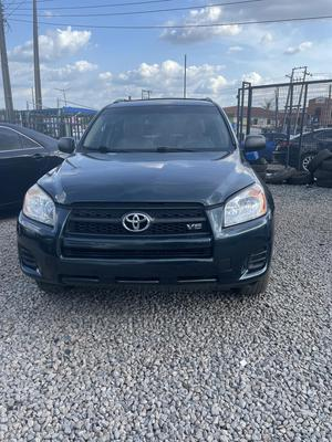 Toyota RAV4 2010 3.5 Limited 4x4 Green | Cars for sale in Oyo State, Ibadan
