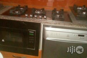 Cabinet Kitchen Gas Cooker With 2 Yrs Warranty | Kitchen Appliances for sale in Lagos State, Ojo
