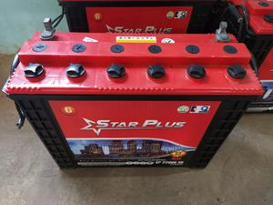 Star Plus Tubular Battery   Solar Energy for sale in Lagos State, Isolo