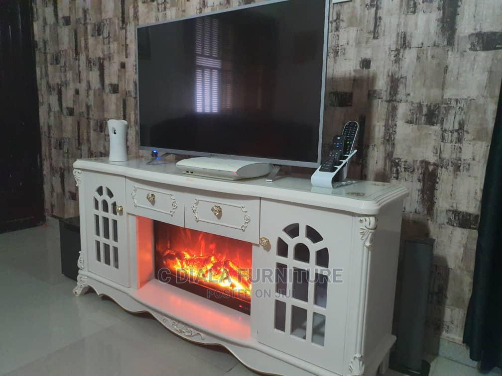 Luxury Modern TV Stand