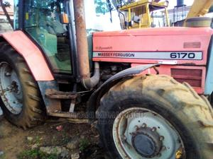 MF Tractor 6170 | Heavy Equipment for sale in Lagos State, Ikeja