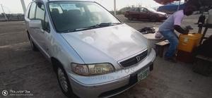 Honda Shuttle 2001 Gray   Cars for sale in Abuja (FCT) State, Kubwa