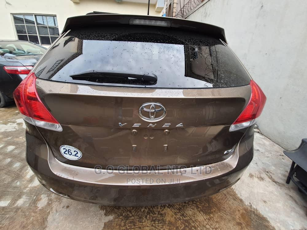 Toyota Venza 2013 Limited AWD V6 | Cars for sale in Port-Harcourt, Rivers State, Nigeria