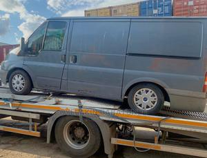 Ford Transit Fan | Buses & Microbuses for sale in Oyo State, Lagelu