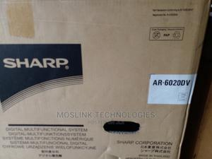 Sharp AR-6020DV Copier | Printers & Scanners for sale in Lagos State, Ikeja