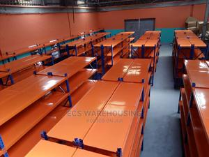 Butterfly Racks   Manufacturing Services for sale in Lagos State, Lekki